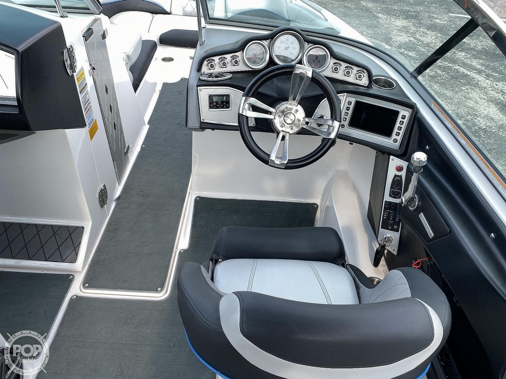 2013 Mastercraft boat for sale, model of the boat is X55 & Image # 20 of 40