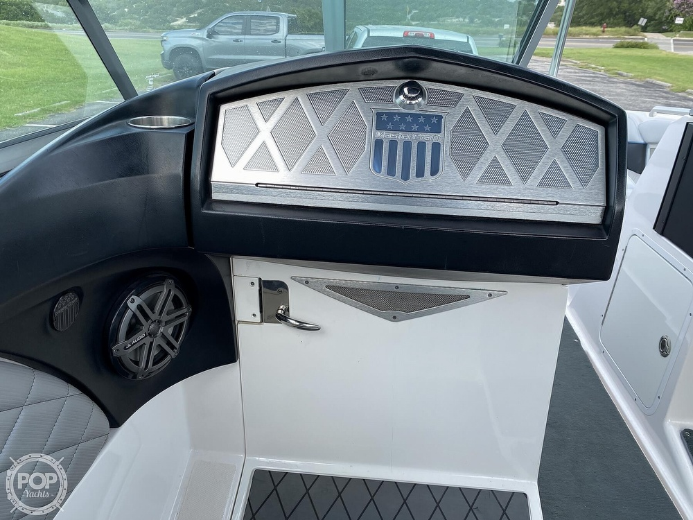 2013 Mastercraft boat for sale, model of the boat is X55 & Image # 35 of 40