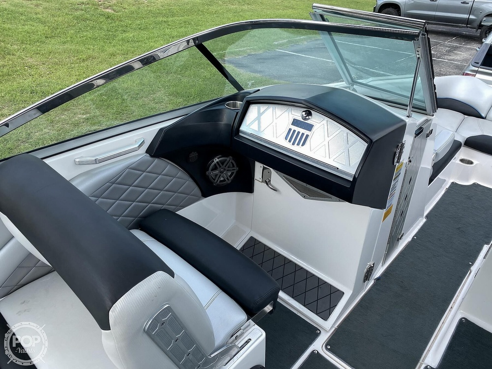 2013 Mastercraft boat for sale, model of the boat is X55 & Image # 33 of 40