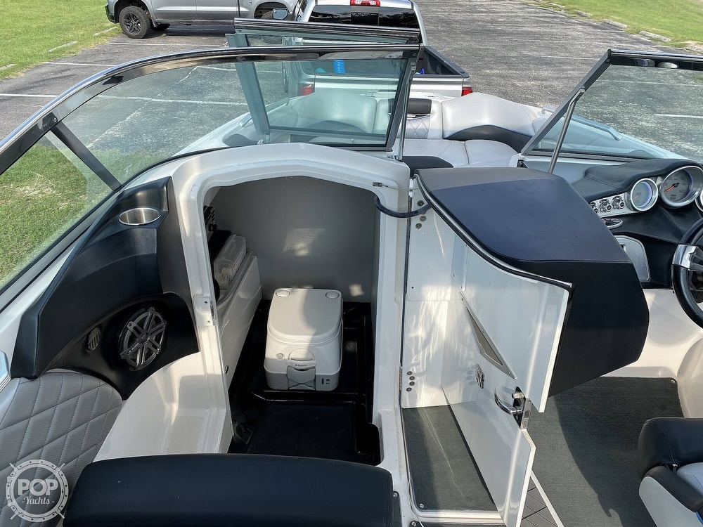 2013 Mastercraft boat for sale, model of the boat is X55 & Image # 36 of 40