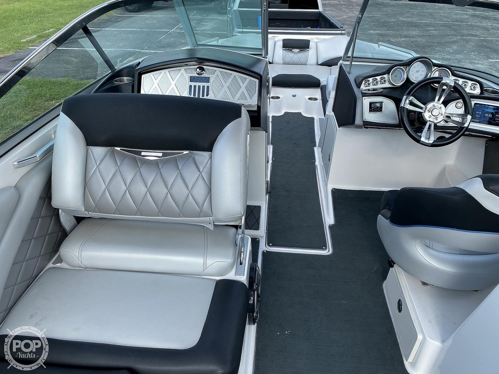 2013 Mastercraft boat for sale, model of the boat is X55 & Image # 34 of 40