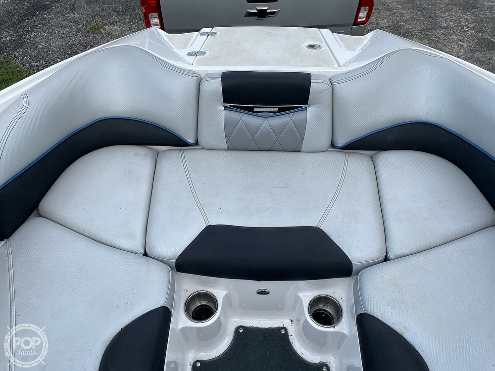 2013 Mastercraft boat for sale, model of the boat is X55 & Image # 13 of 40