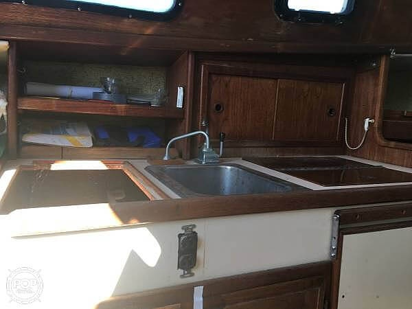 1978 Pacific Seacraft boat for sale, model of the boat is Flicka 20 & Image # 6 of 8
