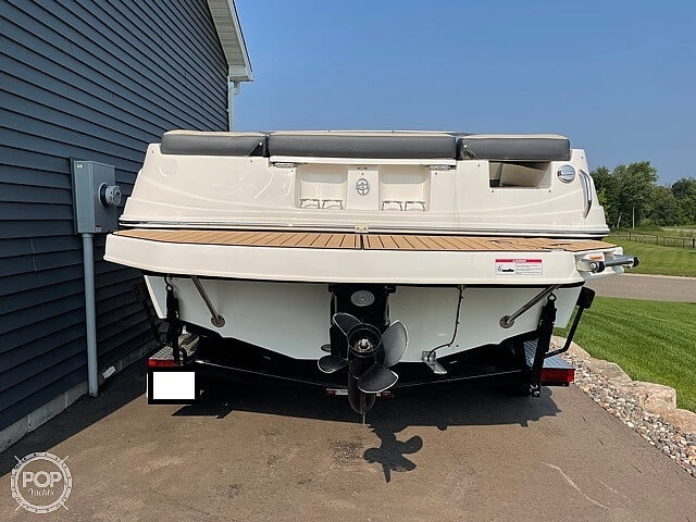 2020 Hurricane boat for sale, model of the boat is sd217 & Image # 11 of 14