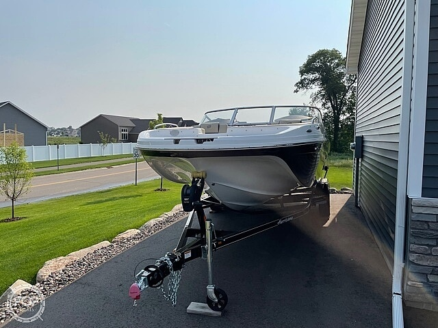 2020 Hurricane boat for sale, model of the boat is sd217 & Image # 13 of 14