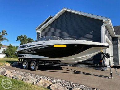 Hurricane SD217, 217, for sale - $61,600