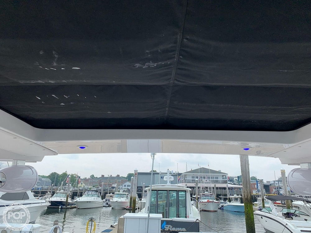 2018 Four Winns boat for sale, model of the boat is H350 Outboard & Image # 23 of 40