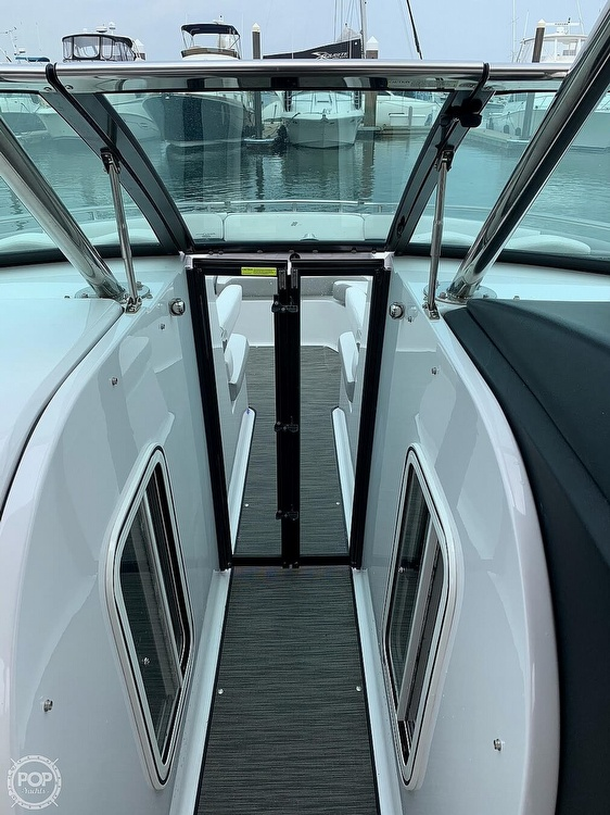 2018 Four Winns boat for sale, model of the boat is H350 Outboard & Image # 40 of 40