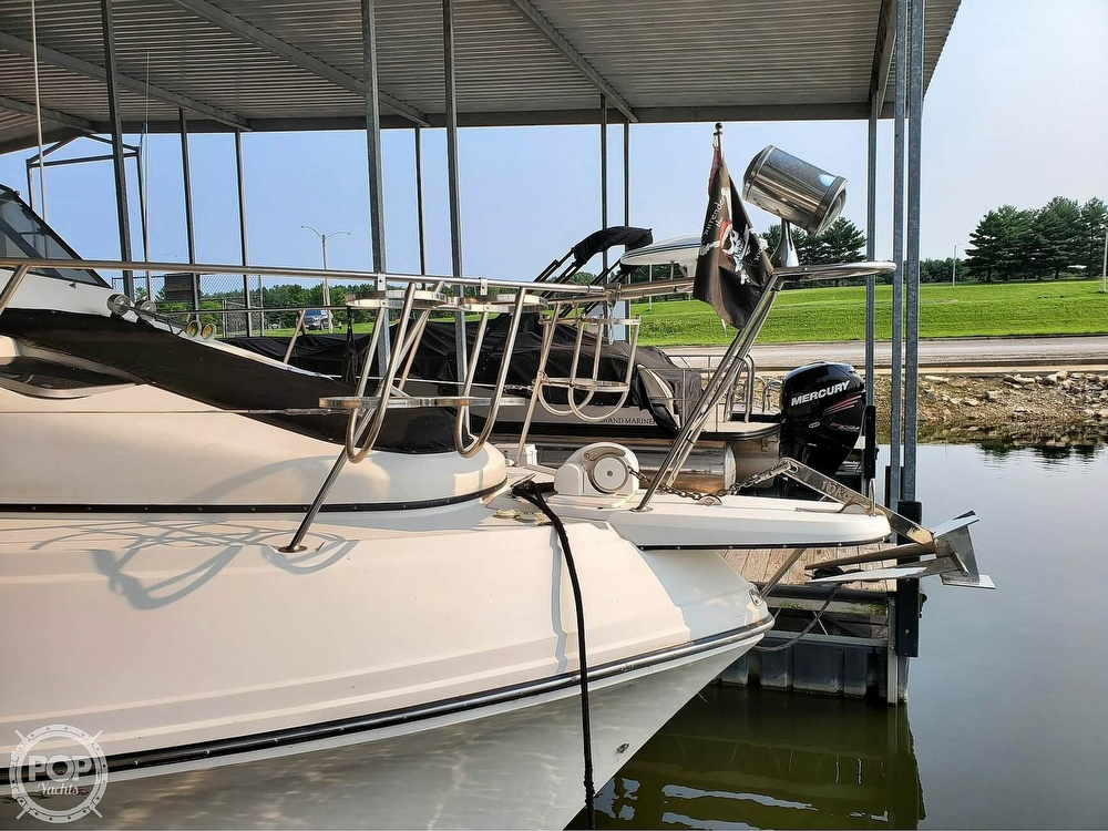 1989 Carver boat for sale, model of the boat is Mariner 3297 & Image # 11 of 40