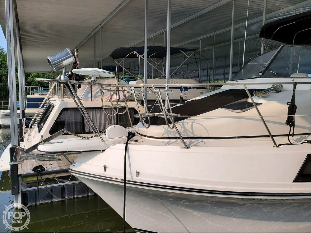 1989 Carver boat for sale, model of the boat is Mariner 3297 & Image # 13 of 40