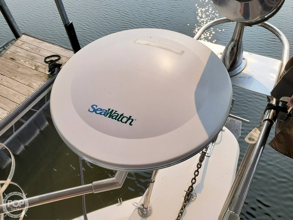 1989 Carver boat for sale, model of the boat is Mariner 3297 & Image # 24 of 40