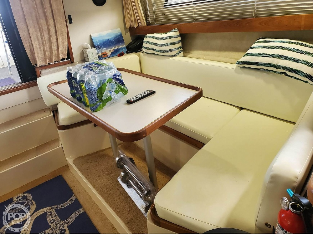 1989 Carver boat for sale, model of the boat is Mariner 3297 & Image # 27 of 40