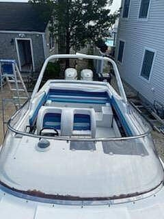 1986 Scarab boat for sale, model of the boat is 34 & Image # 6 of 18