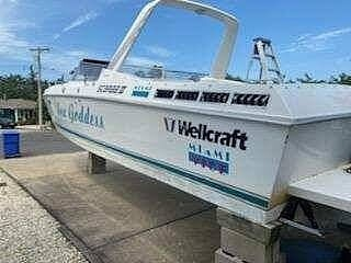 1986 Scarab boat for sale, model of the boat is 34 & Image # 10 of 18