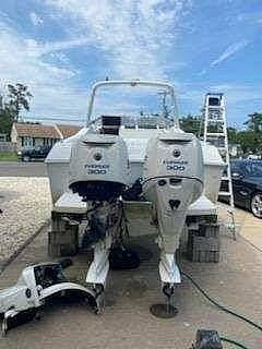 1986 Scarab boat for sale, model of the boat is 34 & Image # 11 of 18