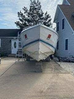 1986 Scarab boat for sale, model of the boat is 34 & Image # 14 of 18