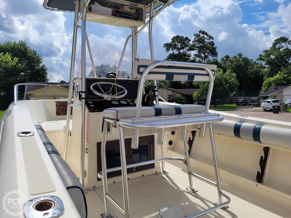 1990 Hydra-Sports boat for sale, model of the boat is 20 Sports cruiser & Image # 5 of 40