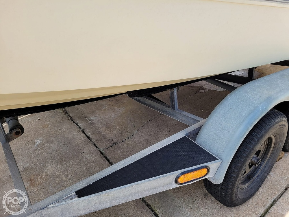 1990 Hydra-Sports boat for sale, model of the boat is 20 Sports cruiser & Image # 12 of 40
