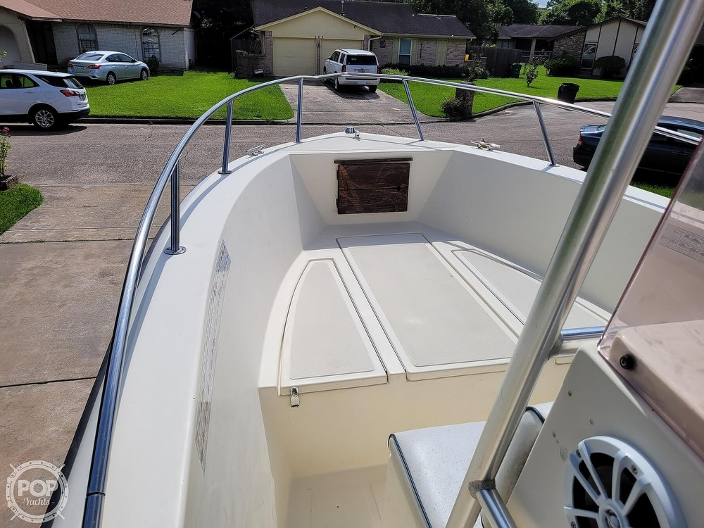 1990 Hydra-Sports boat for sale, model of the boat is 20 Sports cruiser & Image # 36 of 40