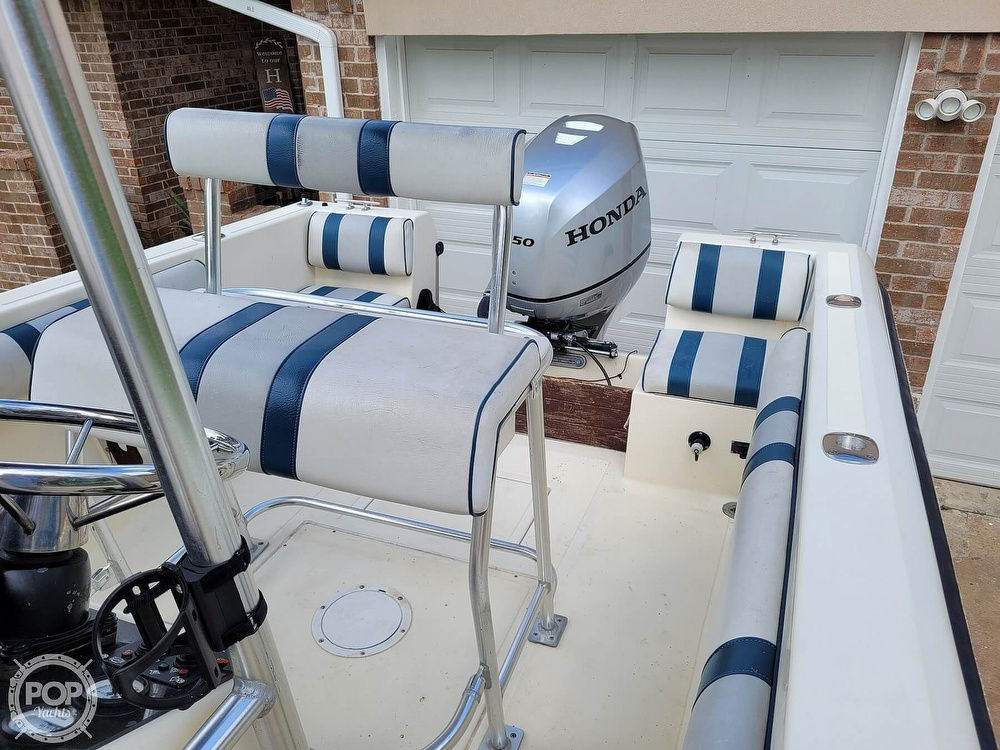 1990 Hydra-Sports boat for sale, model of the boat is 20 Sports cruiser & Image # 38 of 40