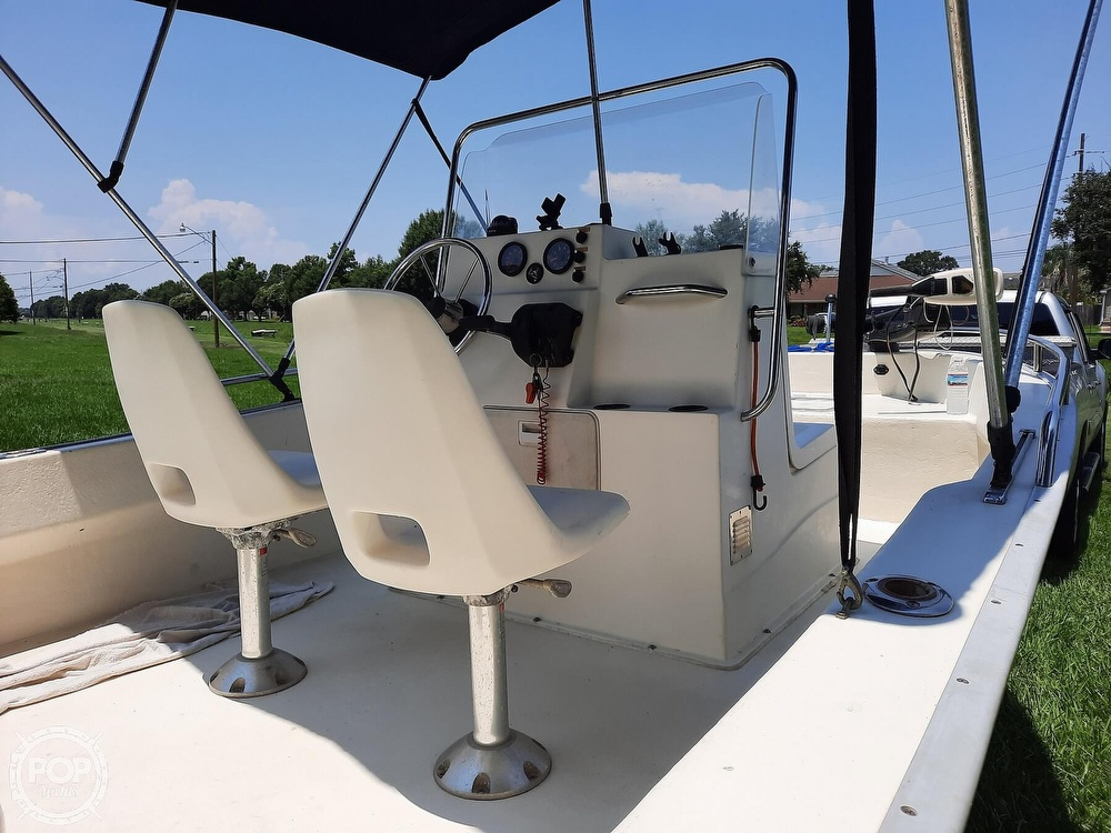 2000 Cape Horn boat for sale, model of the boat is 17cc & Image # 21 of 40