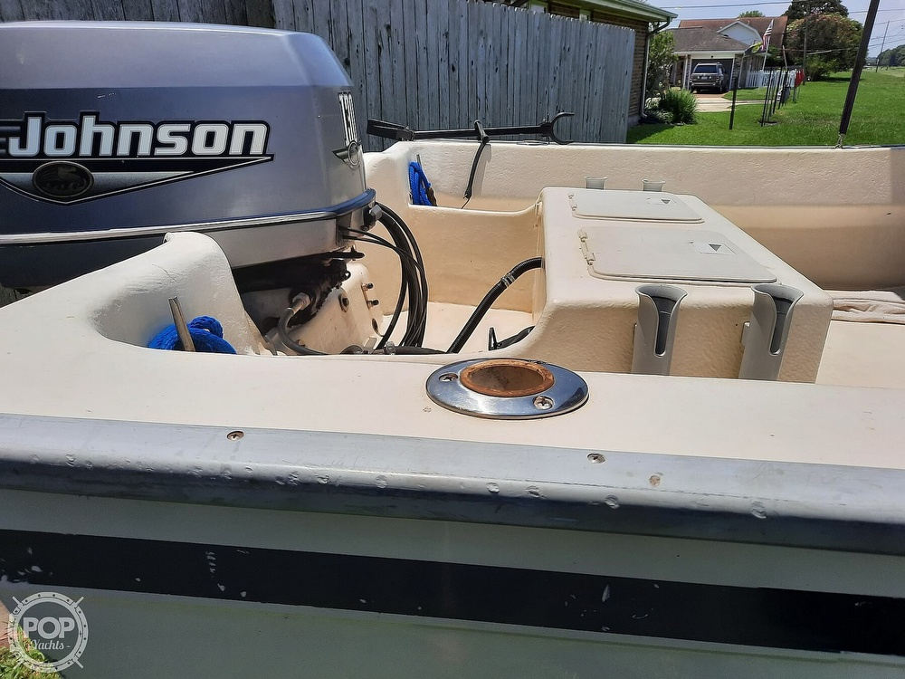 2000 Cape Horn boat for sale, model of the boat is 17cc & Image # 20 of 40