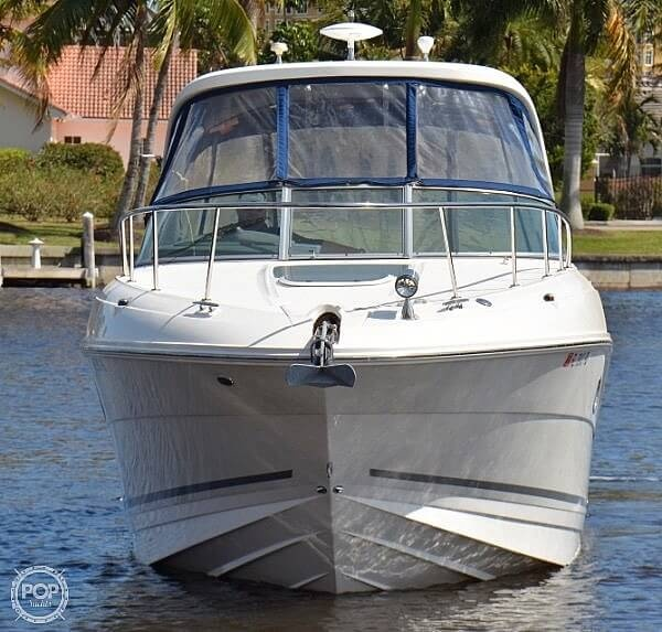 2010 Sea Ray boat for sale, model of the boat is 310 Sundancer & Image # 2 of 21