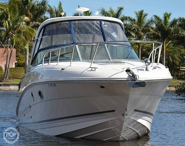 2010 Sea Ray boat for sale, model of the boat is 310 Sundancer & Image # 3 of 21