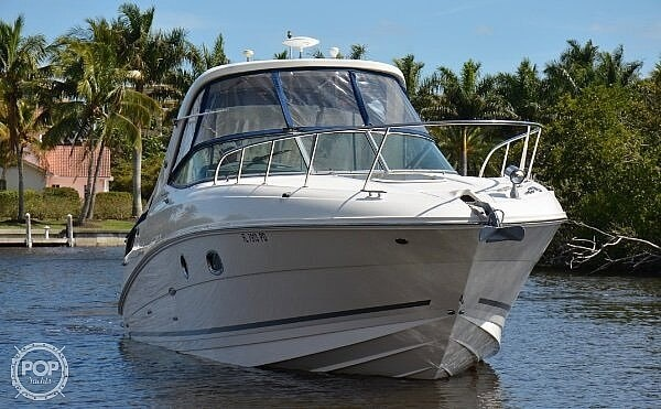 2010 Sea Ray boat for sale, model of the boat is 310 Sundancer & Image # 4 of 21