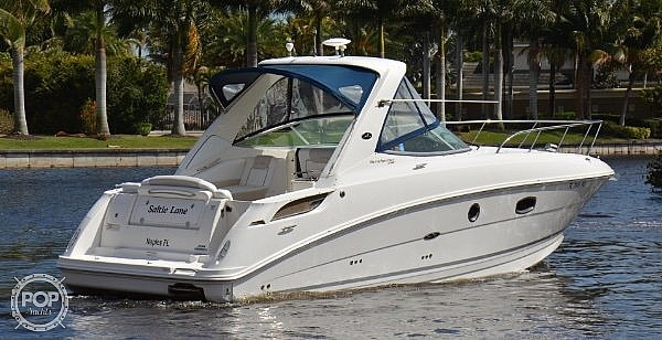 2010 Sea Ray boat for sale, model of the boat is 310 Sundancer & Image # 6 of 21
