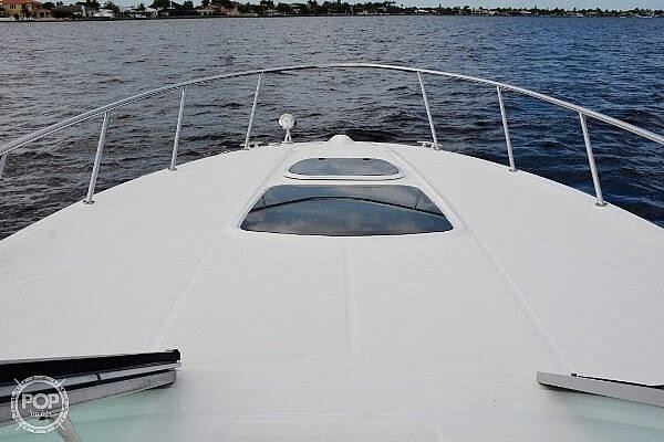 2010 Sea Ray boat for sale, model of the boat is 310 Sundancer & Image # 15 of 21