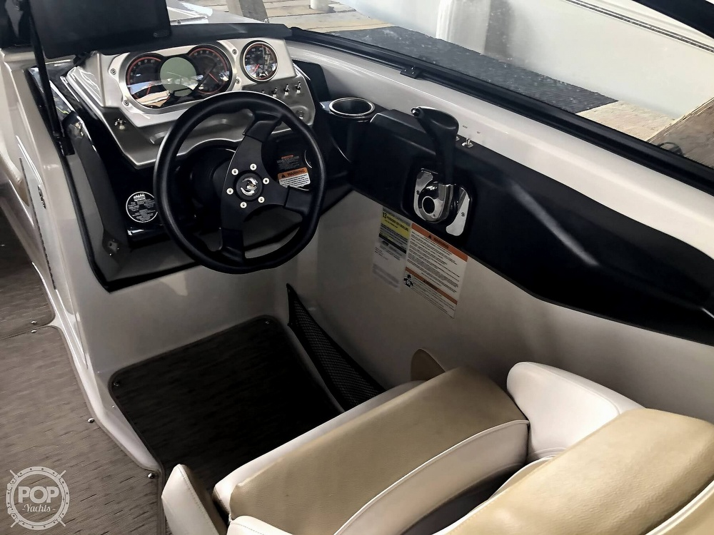 2017 Scarab boat for sale, model of the boat is 255 & Image # 22 of 40