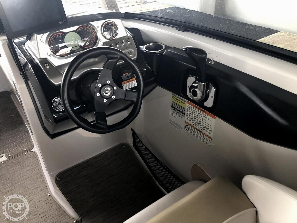 2017 Scarab boat for sale, model of the boat is 255 & Image # 23 of 40