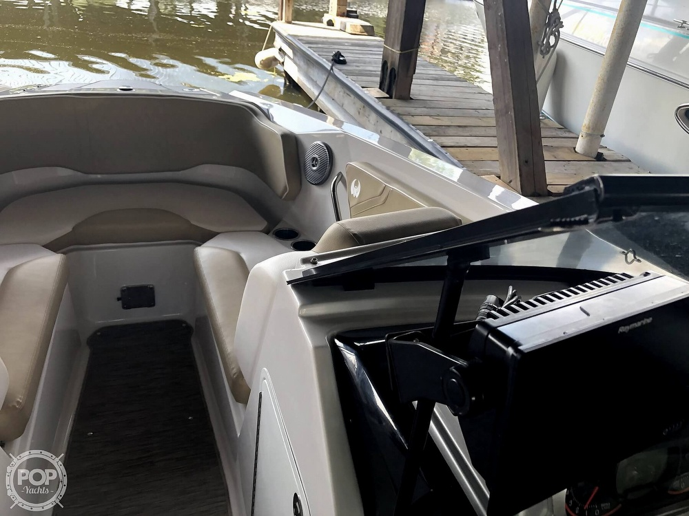 2017 Scarab boat for sale, model of the boat is 255 & Image # 31 of 40