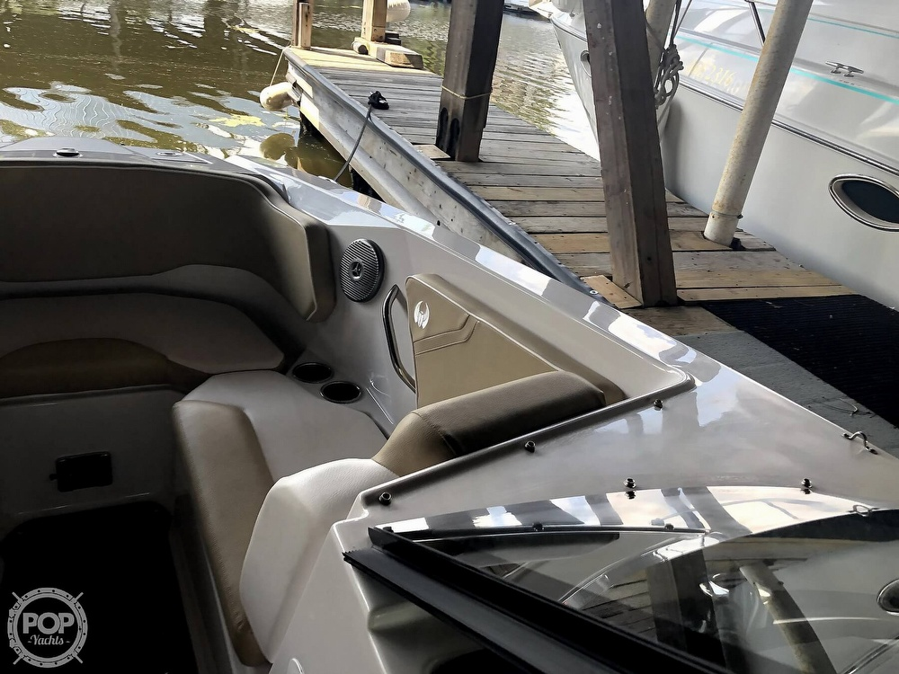 2017 Scarab boat for sale, model of the boat is 255 & Image # 32 of 40