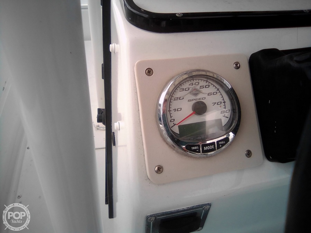 2000 Boston Whaler boat for sale, model of the boat is Justice & Image # 13 of 40