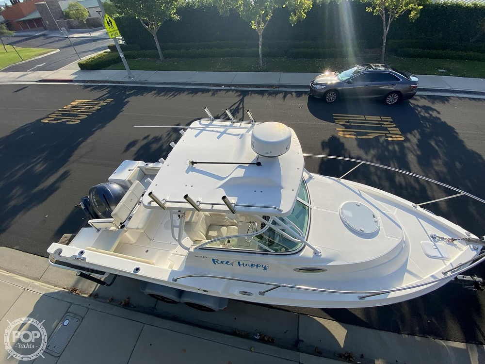 2017 Striper boat for sale, model of the boat is 230WA & Image # 4 of 40