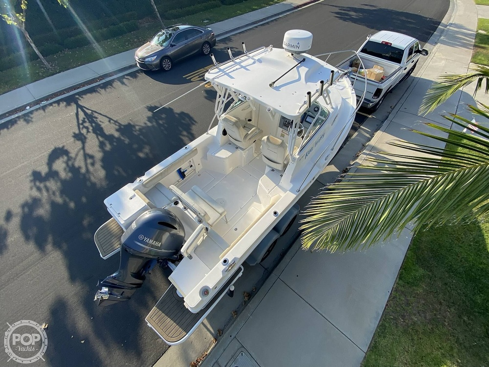 2017 Striper boat for sale, model of the boat is 230WA & Image # 5 of 40