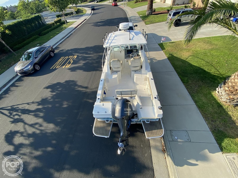 2017 Striper boat for sale, model of the boat is 230WA & Image # 6 of 40
