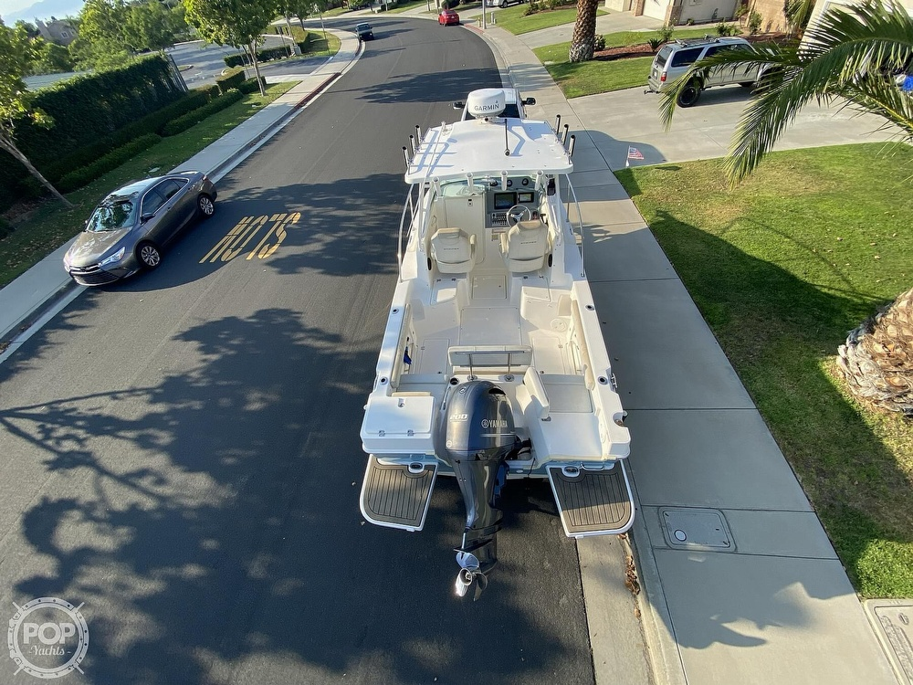 2017 Striper boat for sale, model of the boat is 230WA & Image # 7 of 40