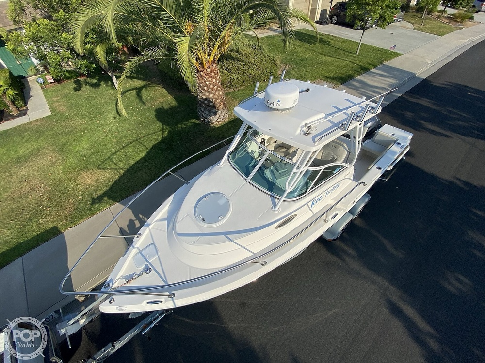 2017 Striper boat for sale, model of the boat is 230WA & Image # 9 of 40