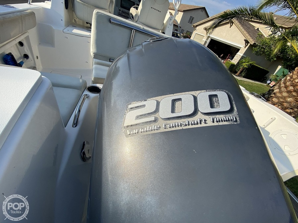 2017 Striper boat for sale, model of the boat is 230WA & Image # 16 of 40