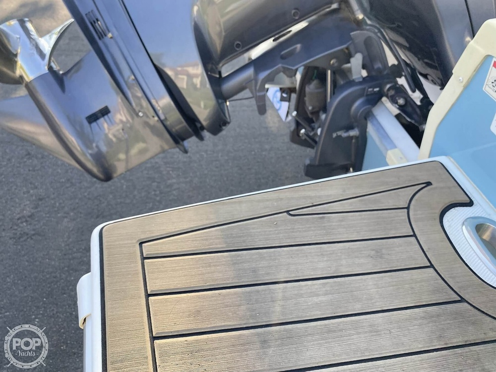 2017 Striper boat for sale, model of the boat is 230WA & Image # 26 of 40