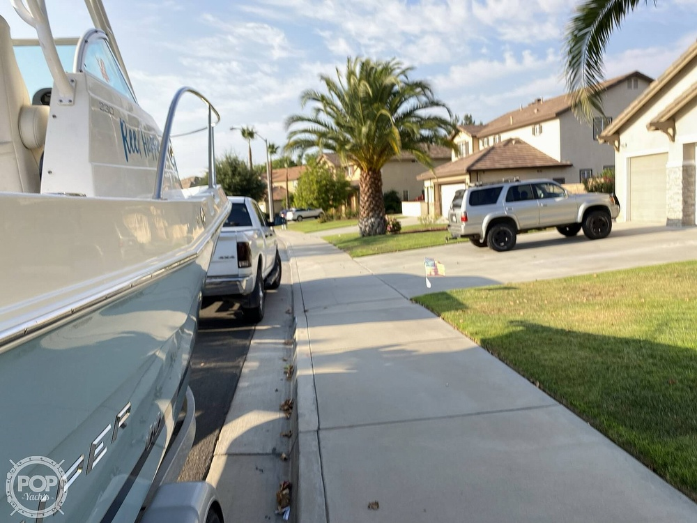 2017 Striper boat for sale, model of the boat is 230WA & Image # 28 of 40