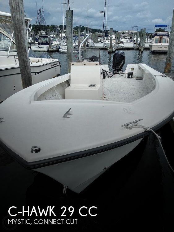 2021 C HAWK 29 CC for sale