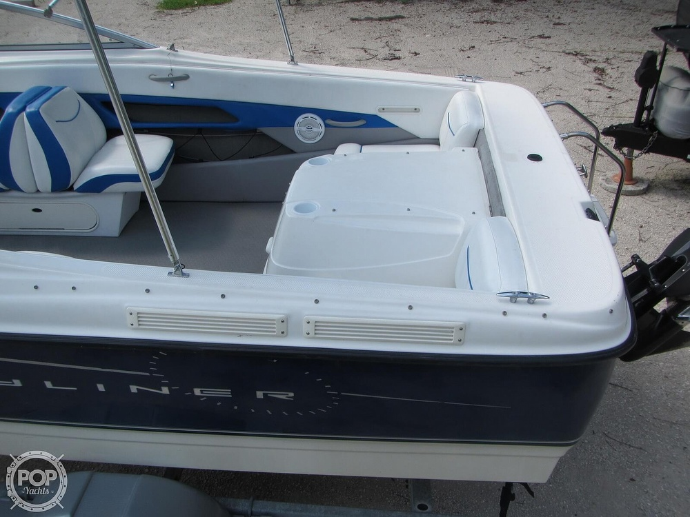 2007 Bayliner boat for sale, model of the boat is Discovery 215 & Image # 24 of 40