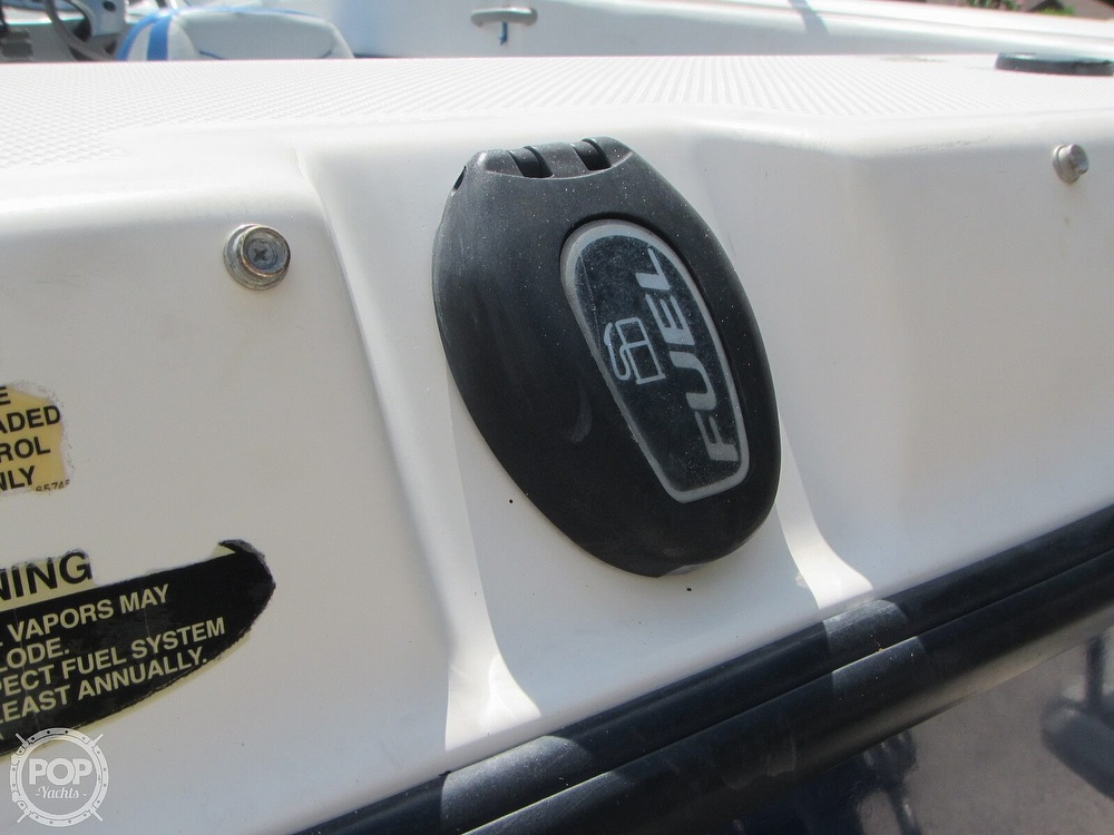 2007 Bayliner boat for sale, model of the boat is Discovery 215 & Image # 30 of 40