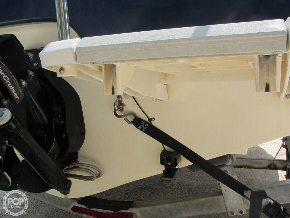 2007 Bayliner boat for sale, model of the boat is Discovery 215 & Image # 36 of 40