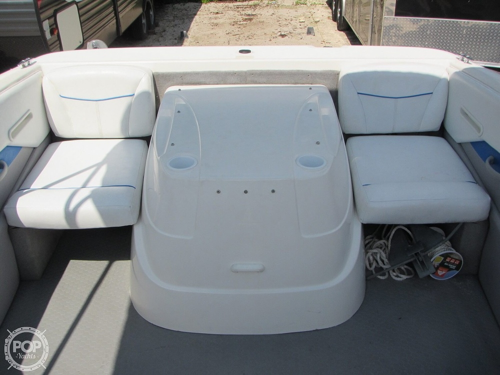 2007 Bayliner boat for sale, model of the boat is Discovery 215 & Image # 8 of 40