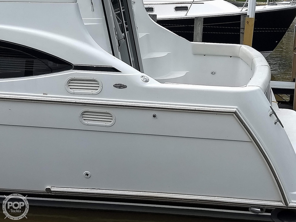 2000 Carver boat for sale, model of the boat is 350 Mariner & Image # 5 of 40